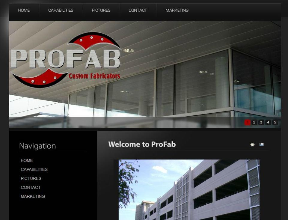 ProFab Customs