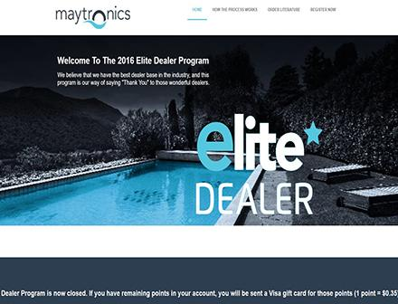 Elite Dealer Site Thumb