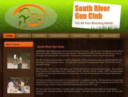 South River Gun Club