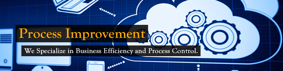 Process Improvement and Business Efficiency